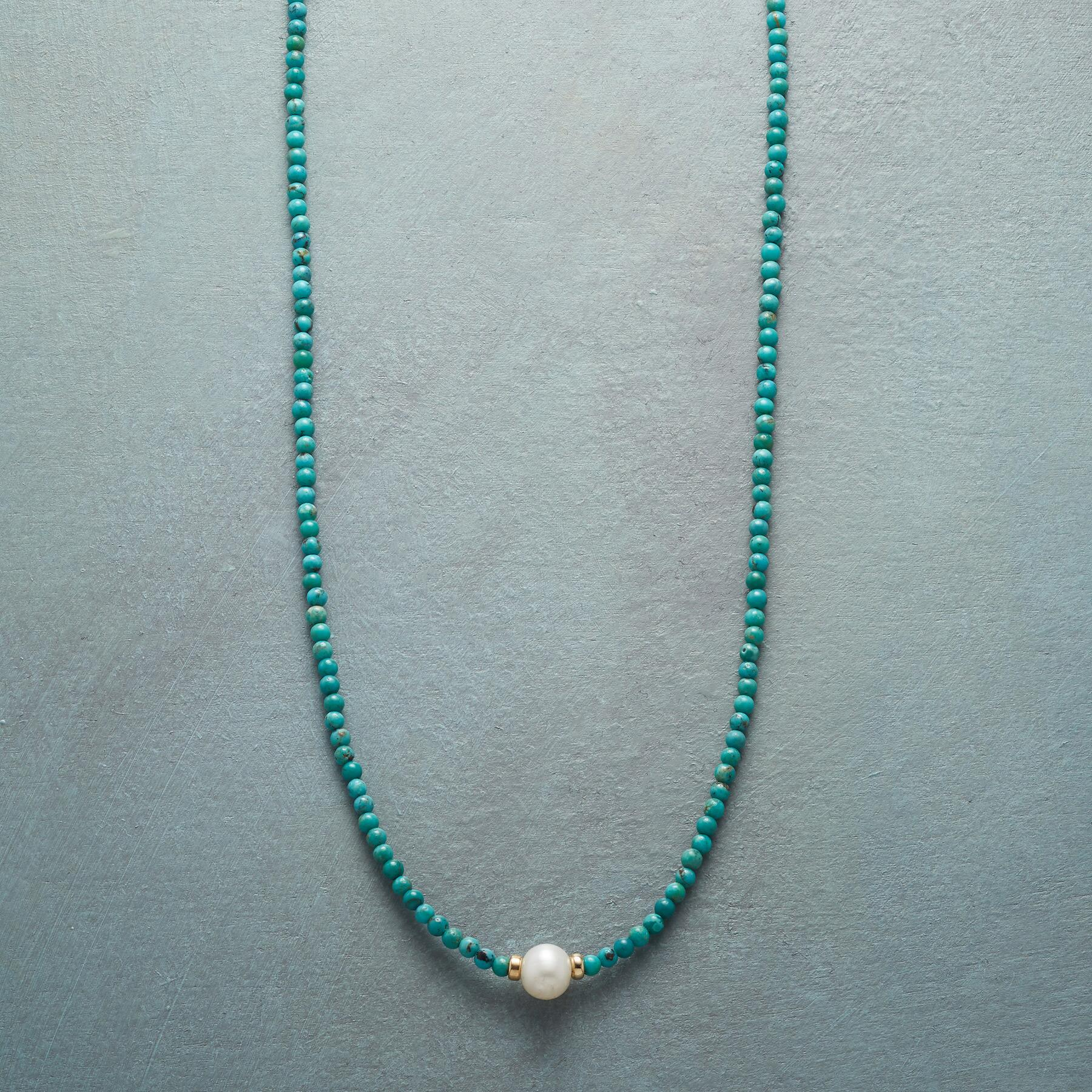 ONE IN A MILLION NECKLACE: View 1