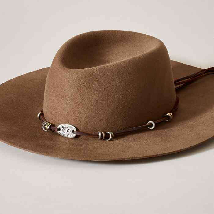 WESTERN CHARM HAT BAND