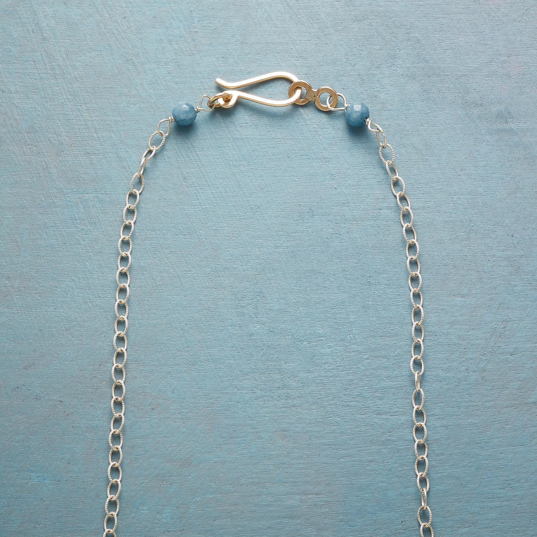 REASSURANCE NECKLACE: View 3