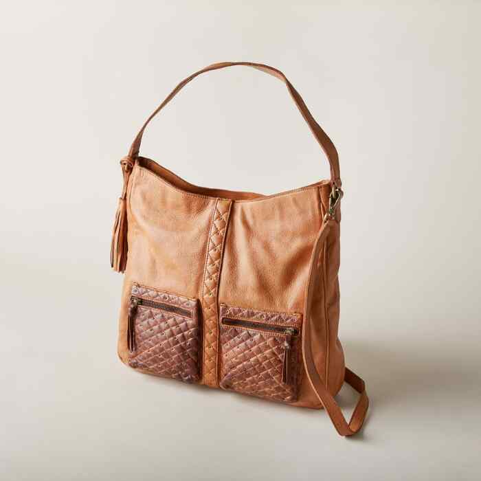 MOUNTAIN LAUREL BAG