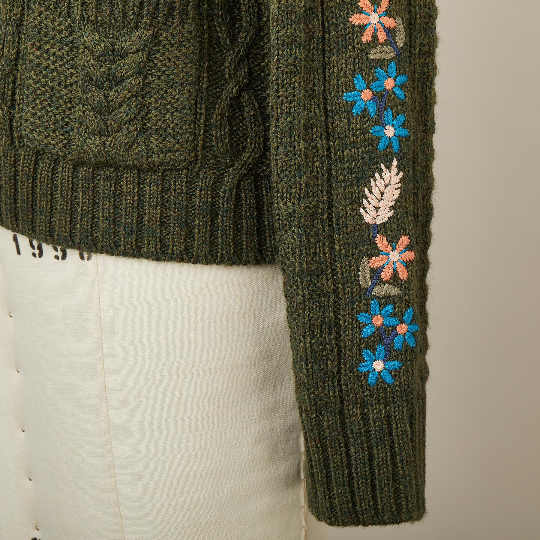 NORTHRIDGE CARDIGAN: View 6