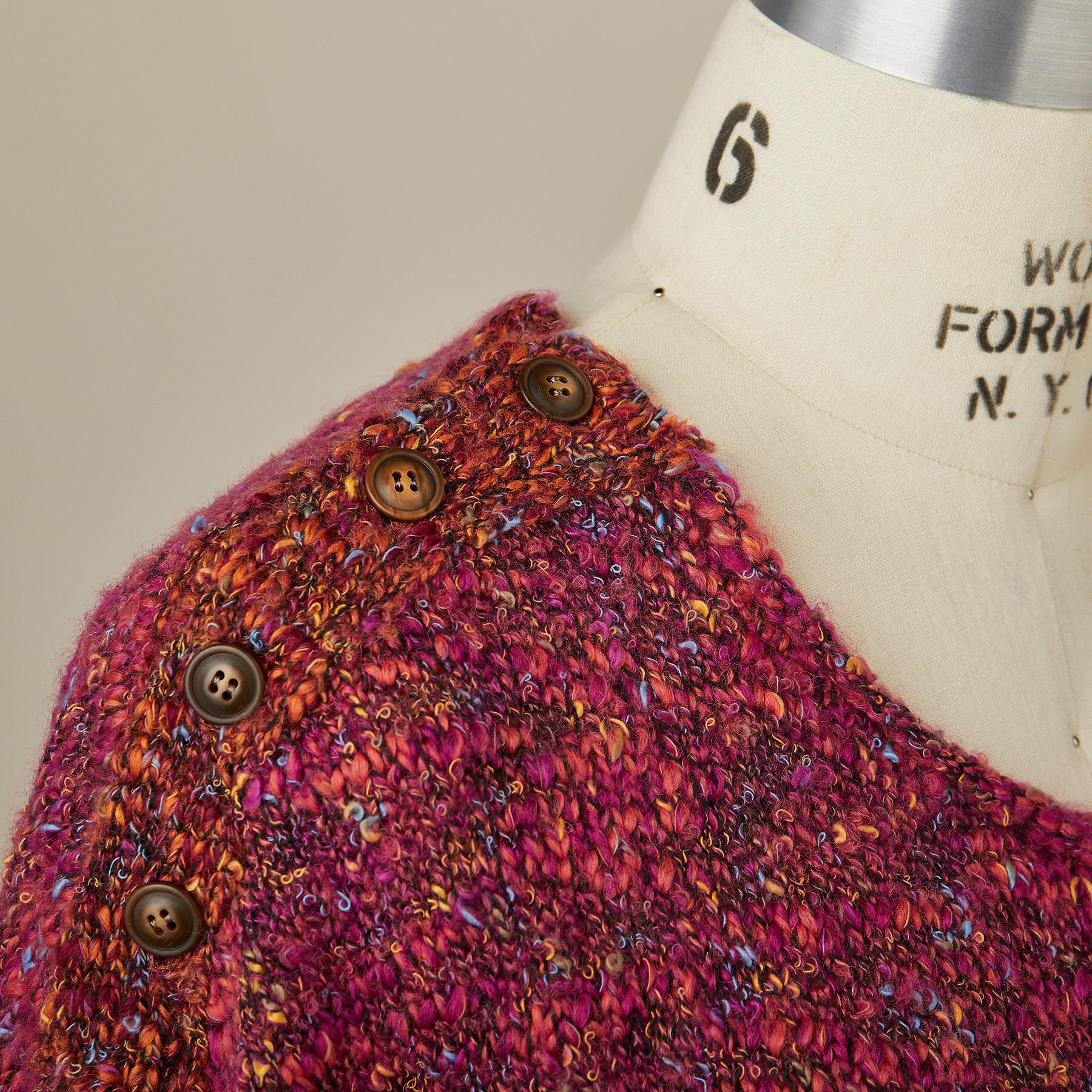 SUNSET DREAMS SWEATER: View 4