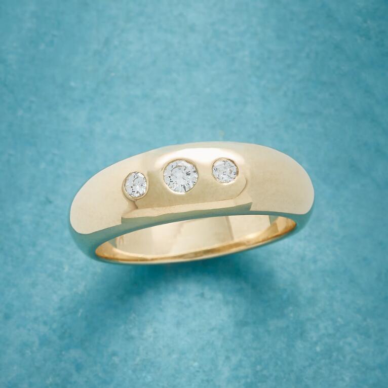 JOYCIE DIAMOND RING