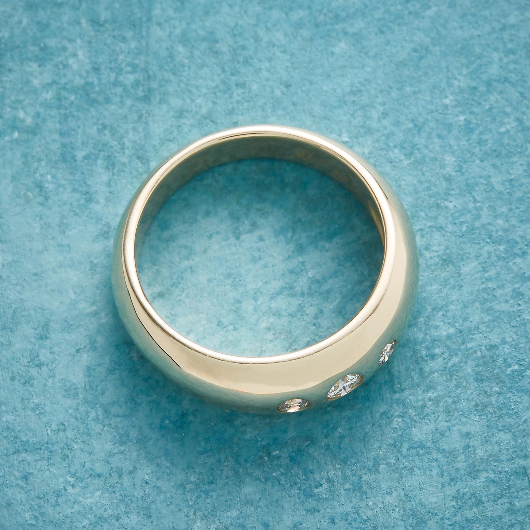 JOYCIE DIAMOND RING: View 2