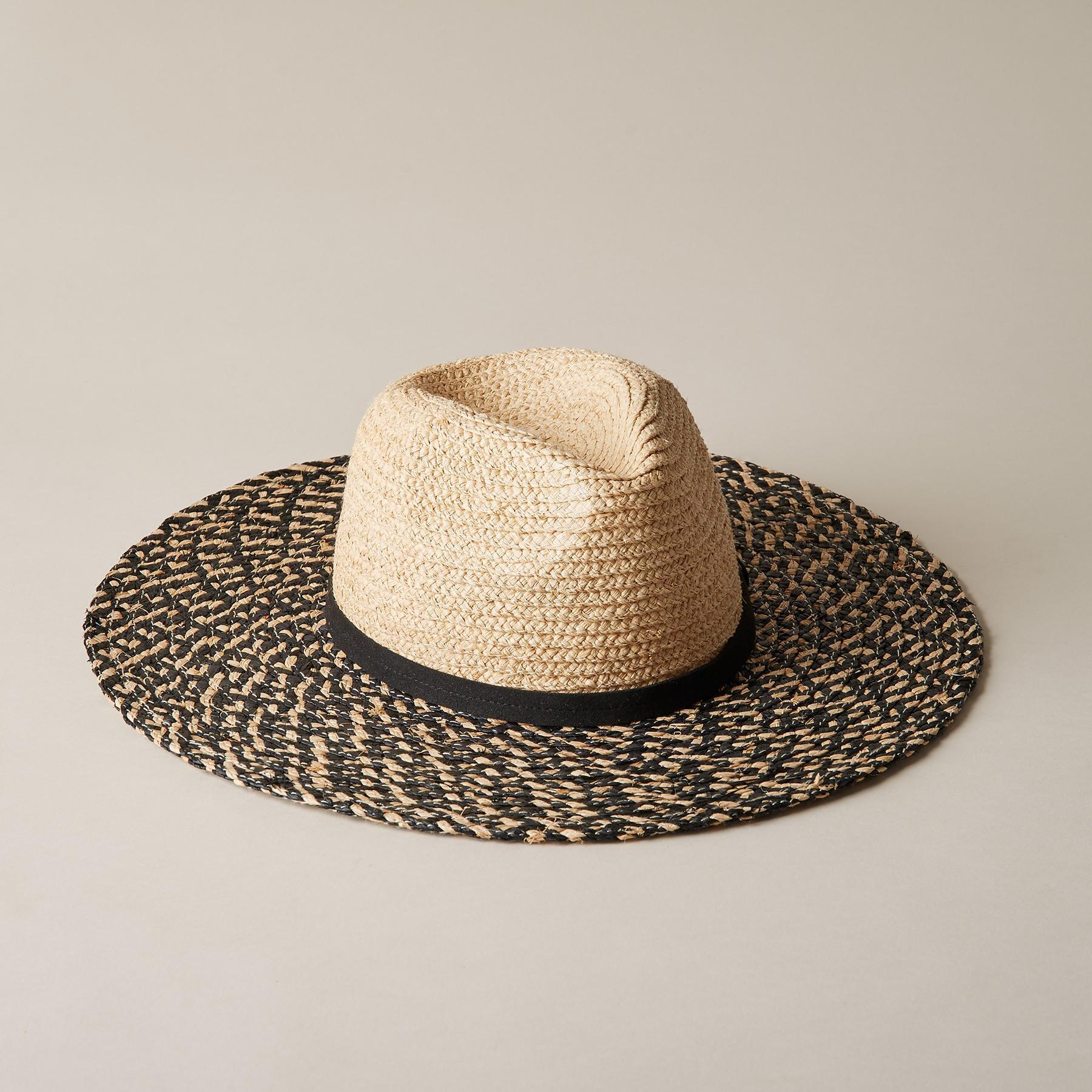 INGRID HAT: View 1