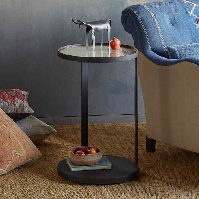 ADANA SIDE TABLE