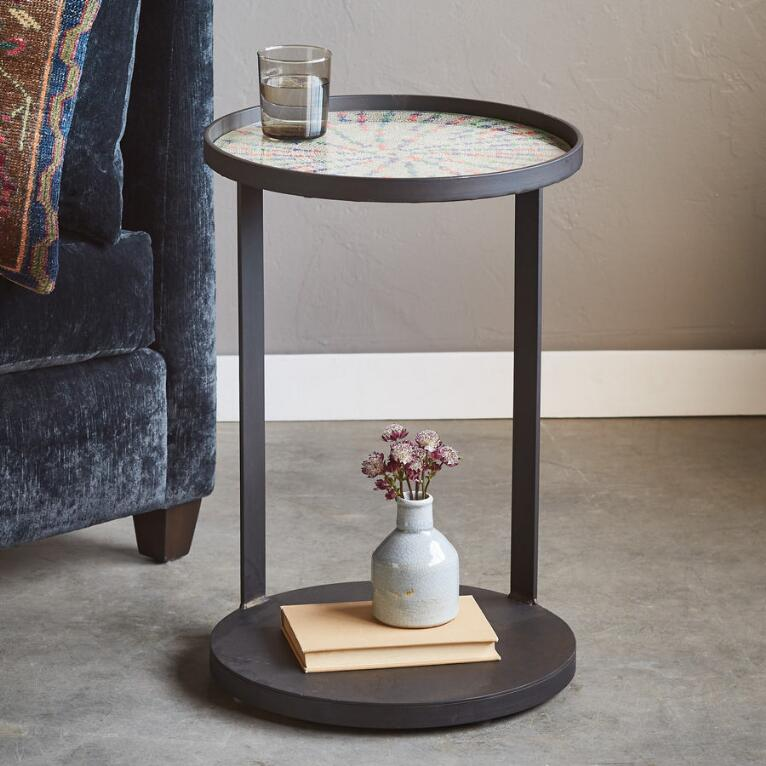 NURI SIDE TABLE