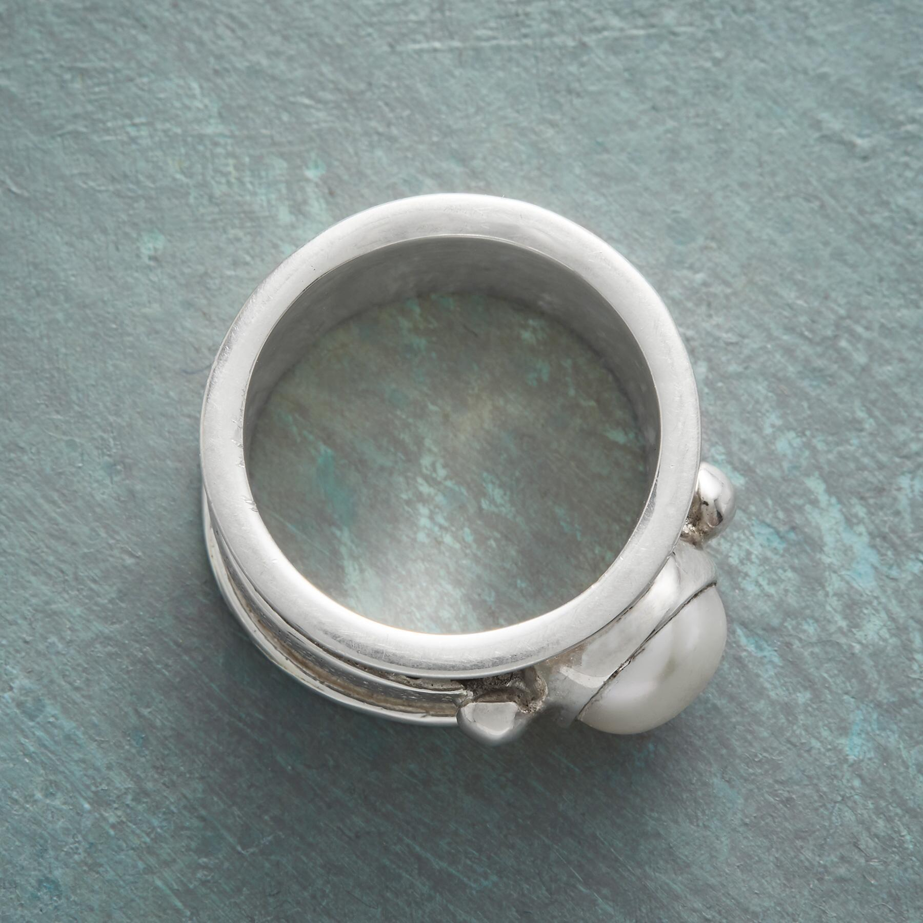 GLOW WITHIN RING: View 2
