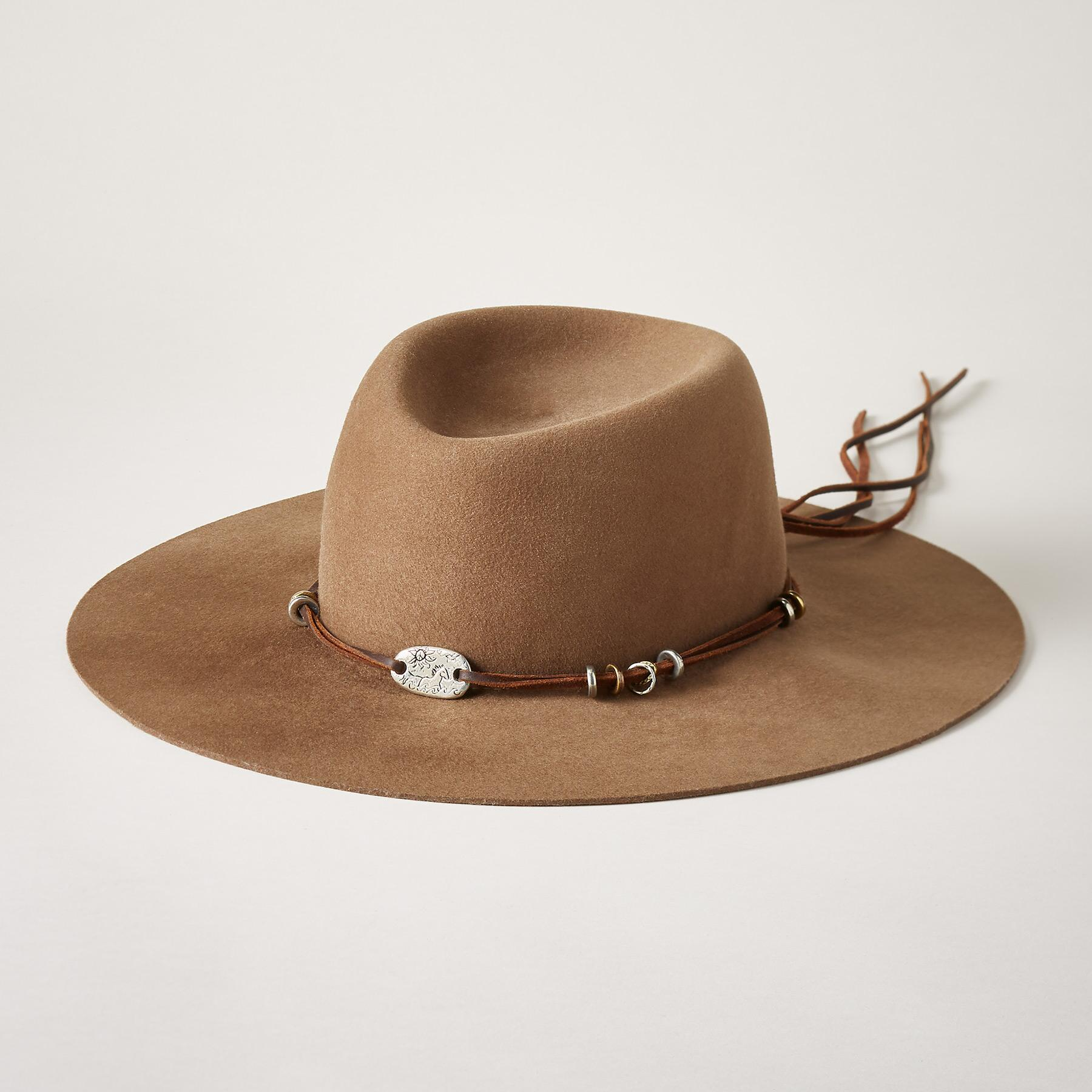 WESTERN SPIRIT HAT: View 1