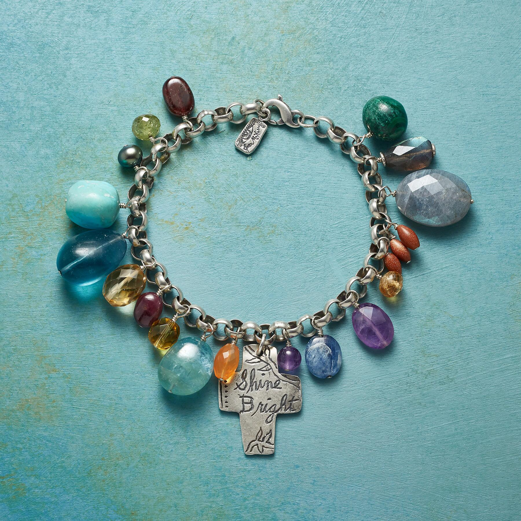 HEARTFELT FAITH BRACELET: View 2