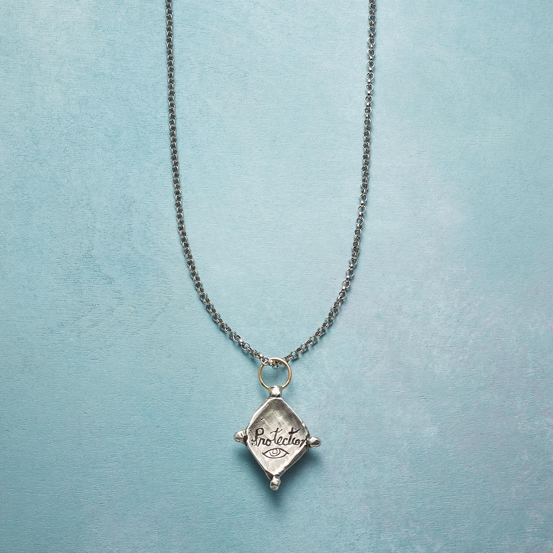 TRAVELING MERCIES NECKLACE: View 3