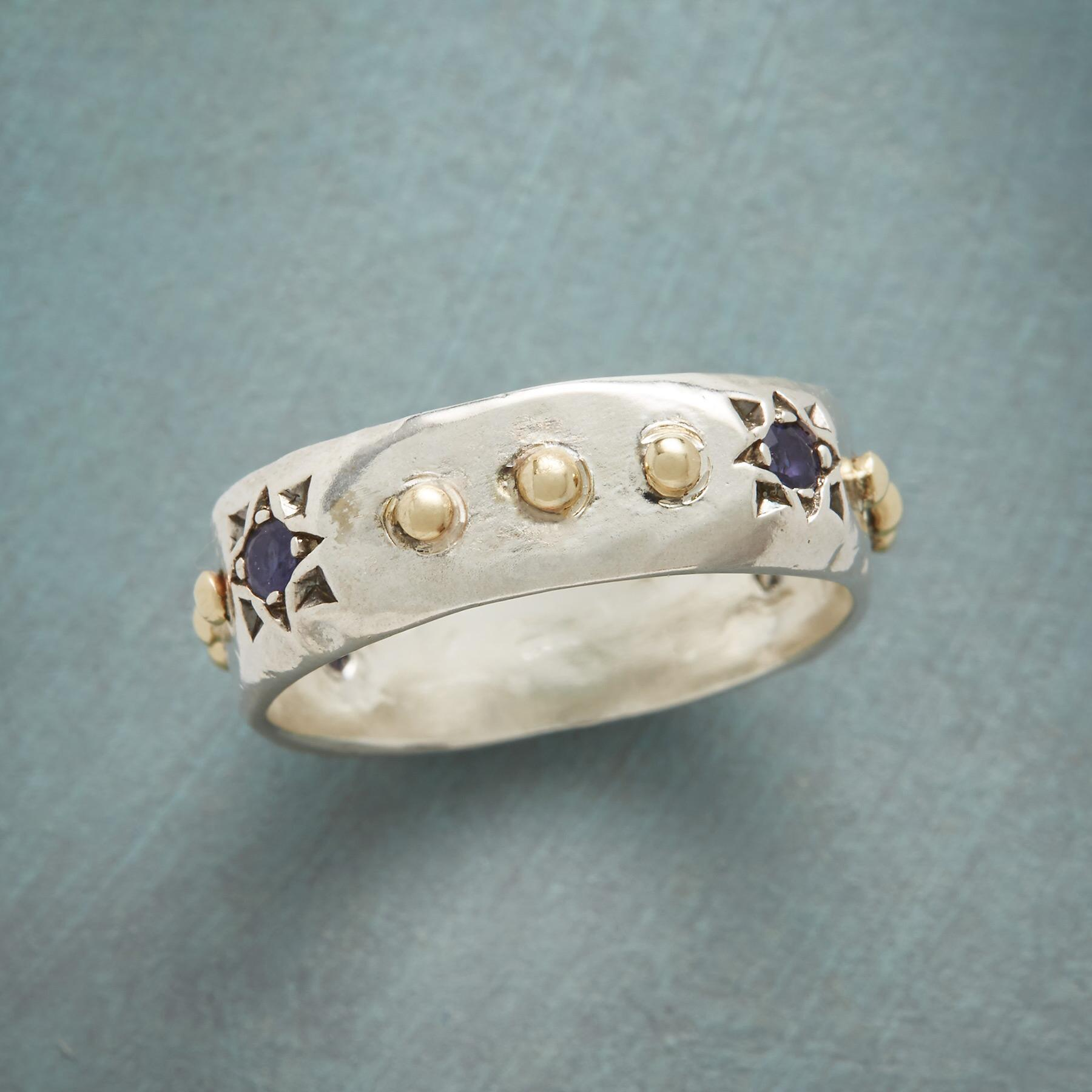 EXPEDITION RING: View 1