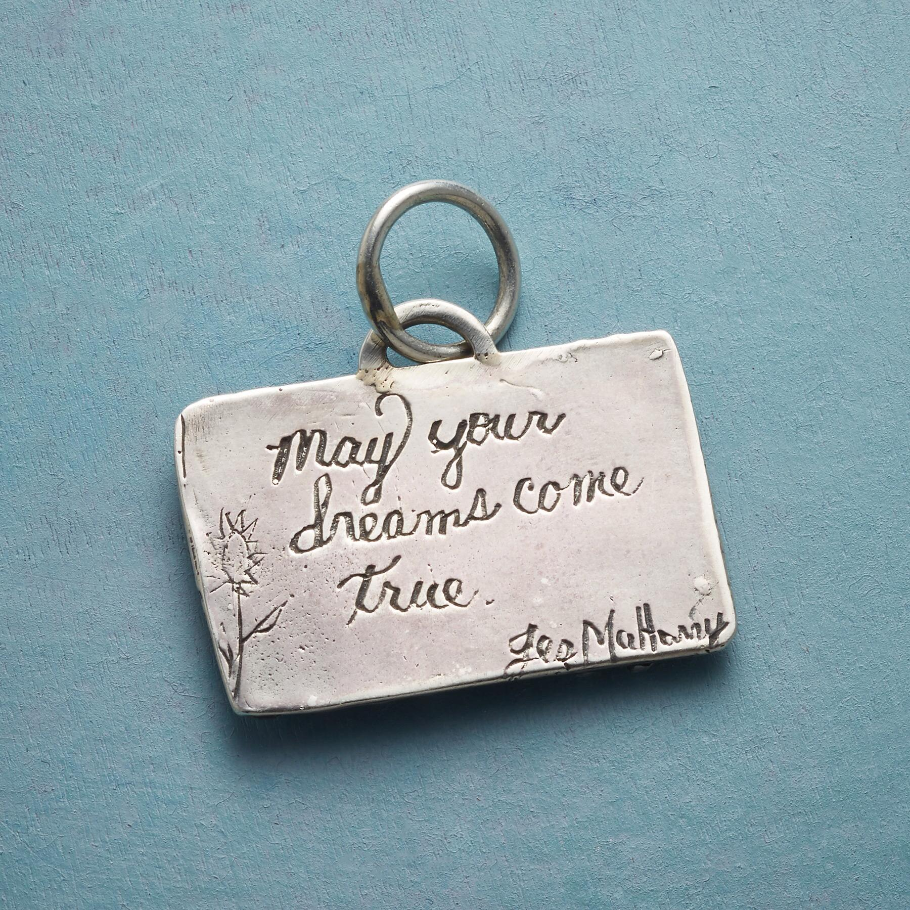 DREAM AND GROW CHARM: View 2