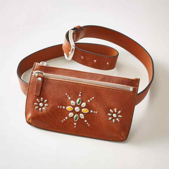 STARBURST BELT BAG