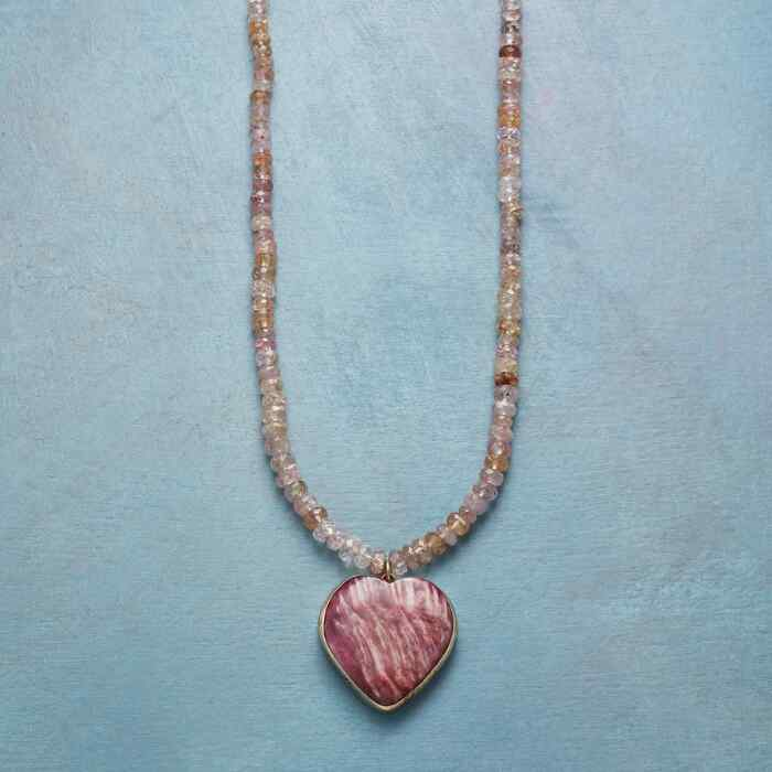 LOVE AND JOY NECKLACE