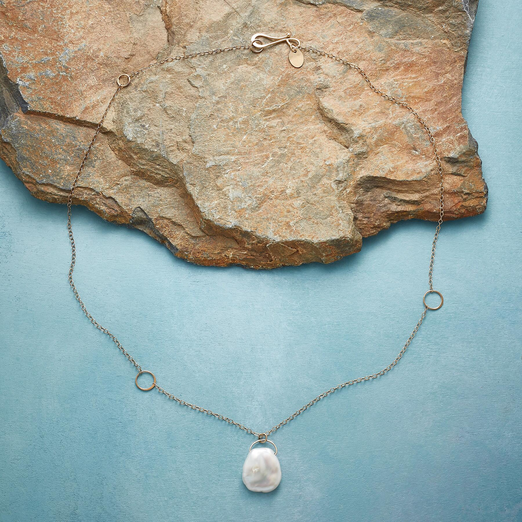 KEISHI PEARL NECKLACE: View 2