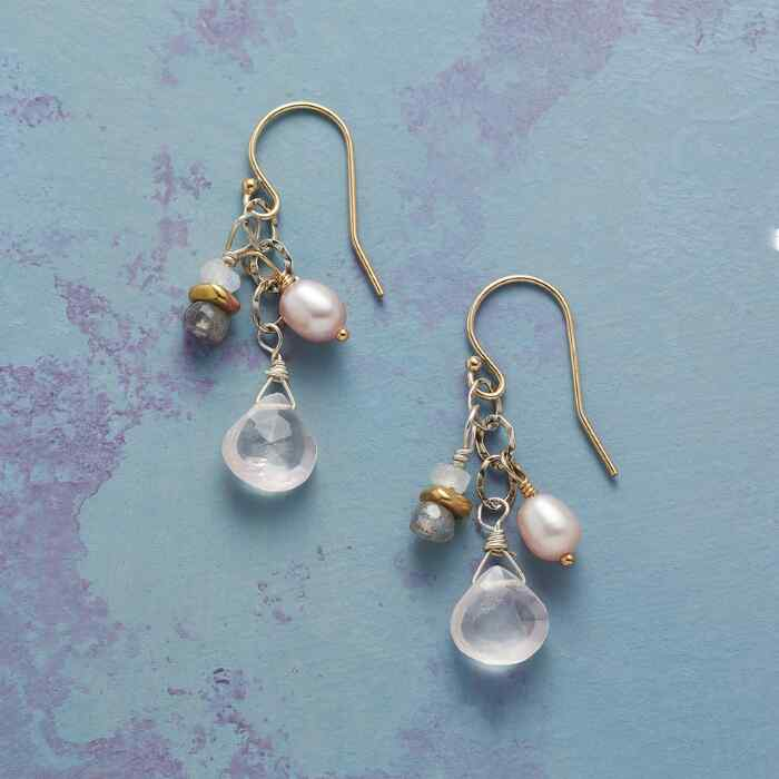 SUGAR AND SPICE EARRINGS