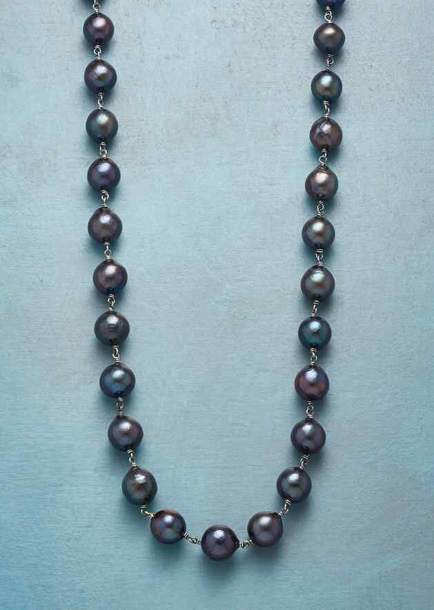 PEARL EXPRESSIONS NECKLACE