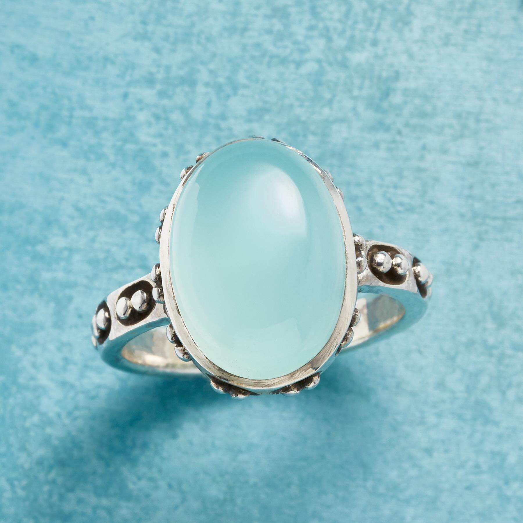 OYSTER ISLAND RING: View 1