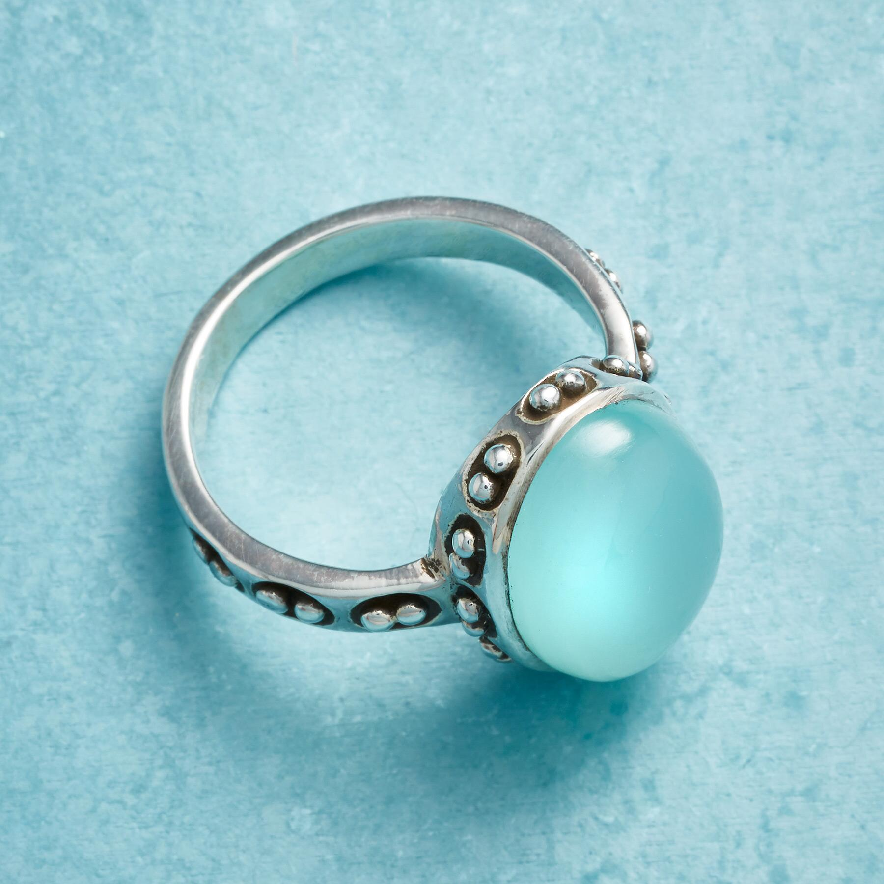 OYSTER ISLAND RING: View 2