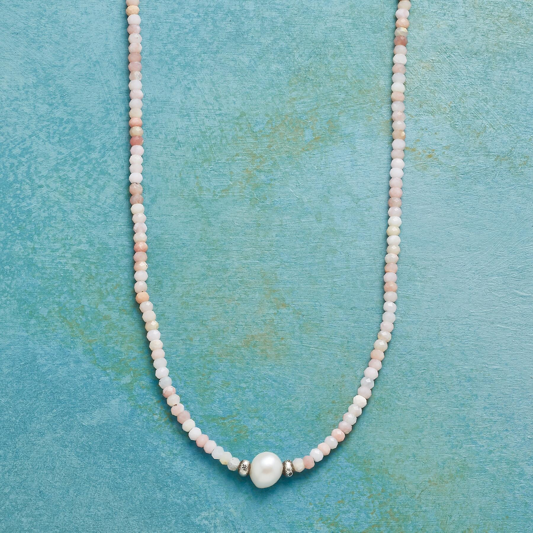 TENDER TOUCH NECKLACE: View 1