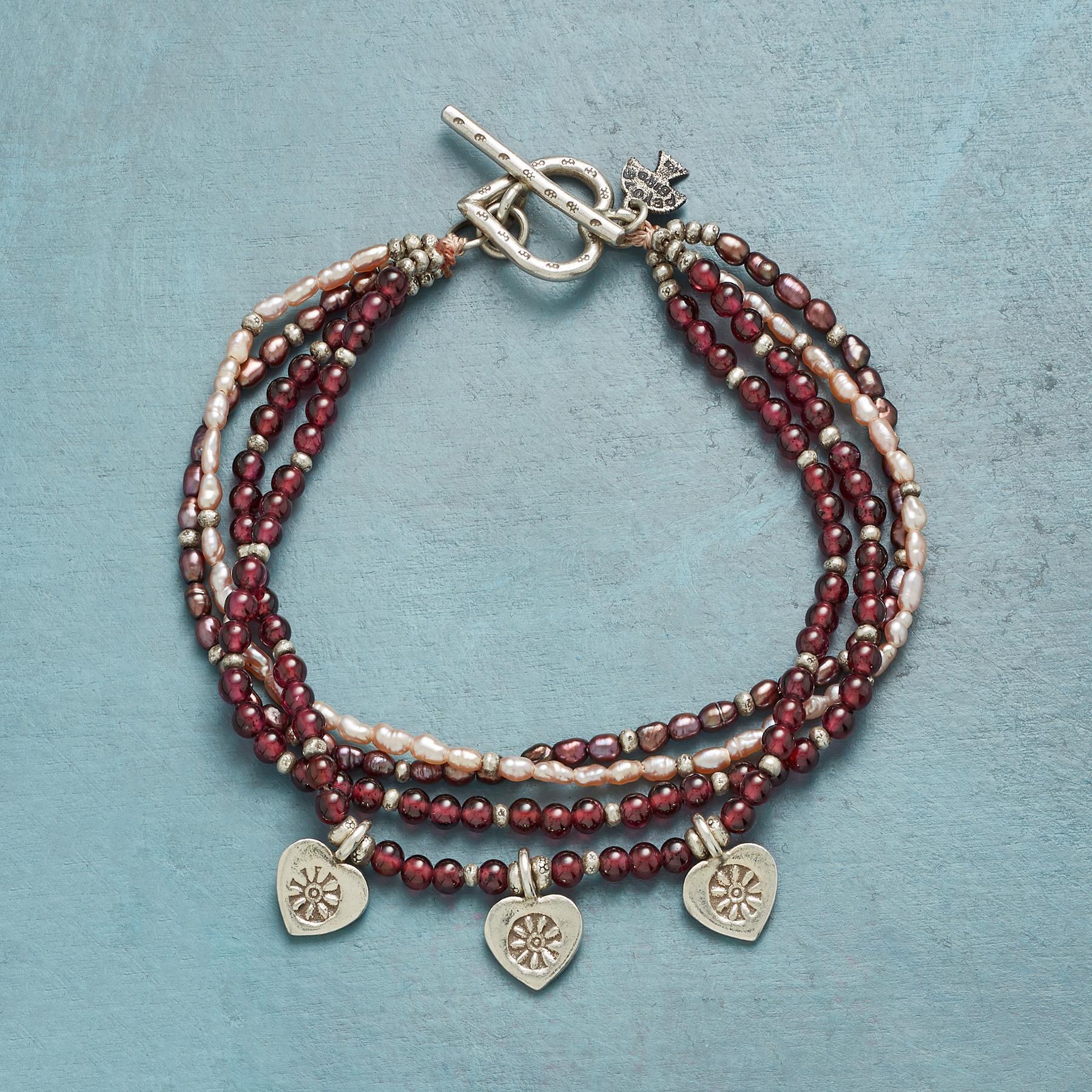 Love's Charm Bracelet - Sundance Catalog