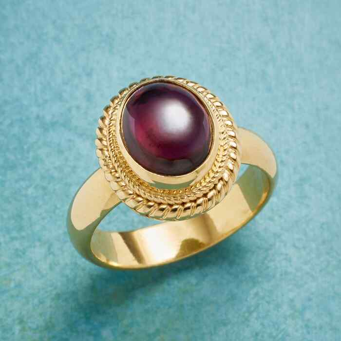 CLASSIC BEAUTY RING
