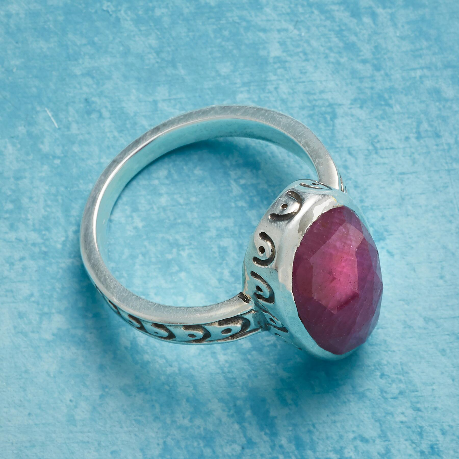 FIRELIGHT RING: View 2