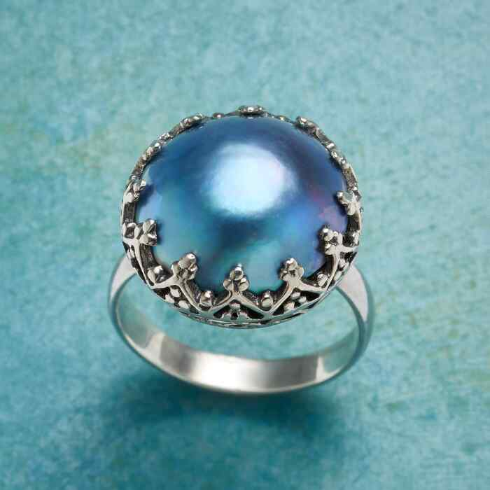 NORTHERN SEAS RING