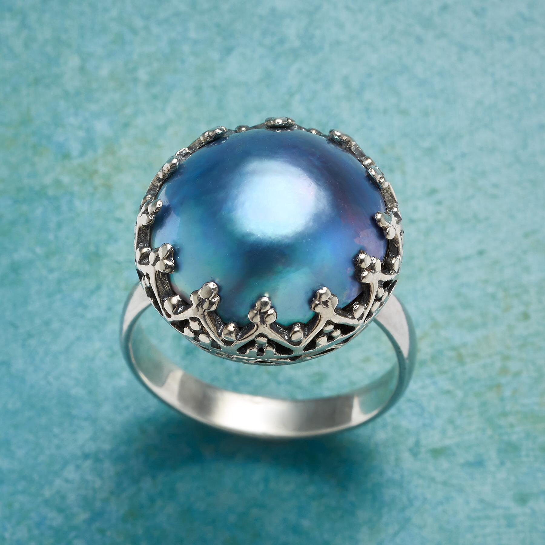 NORTHERN SEAS RING: View 1