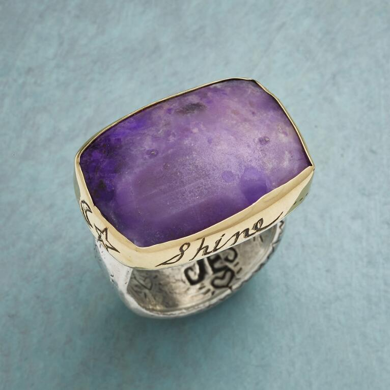 INTUITION RING