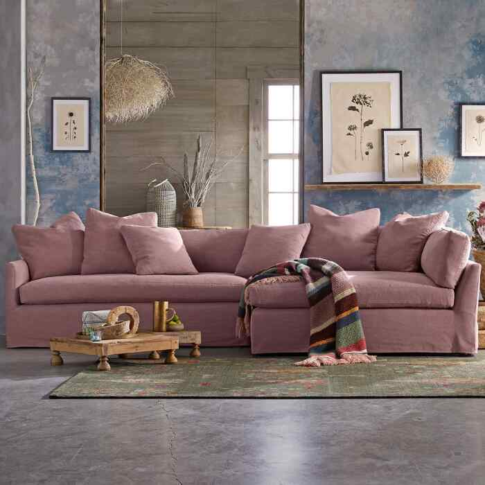 ARBOR SECTIONAL SOFA