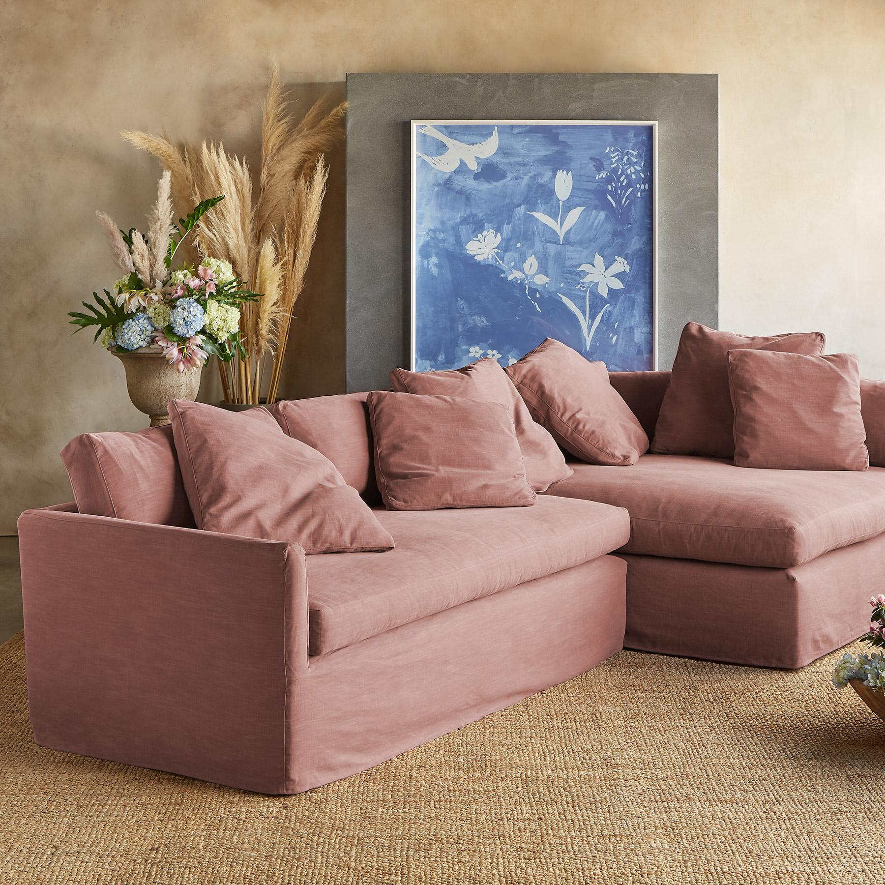 ARBOR SECTIONAL SOFA: View 2