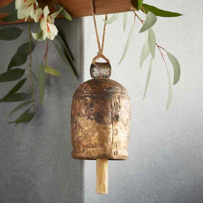 ANCIENT MELODY BELL