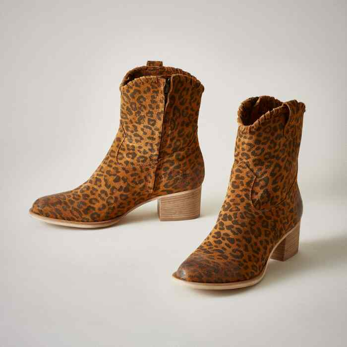 EVERETTE BOOTS
