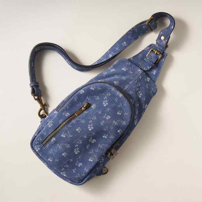 MARLOWE BAG