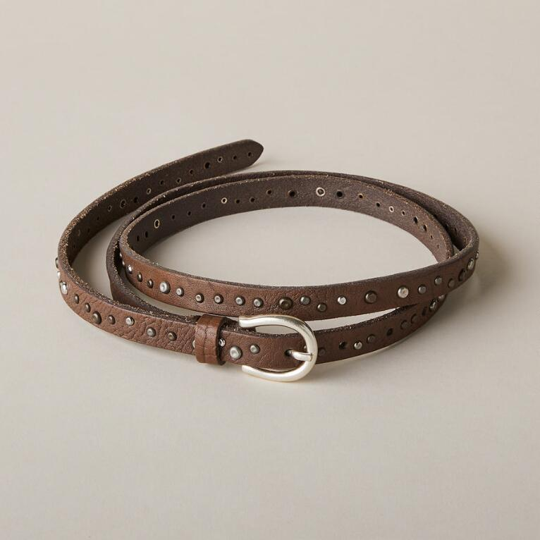 SPIRAL JETTY BELT
