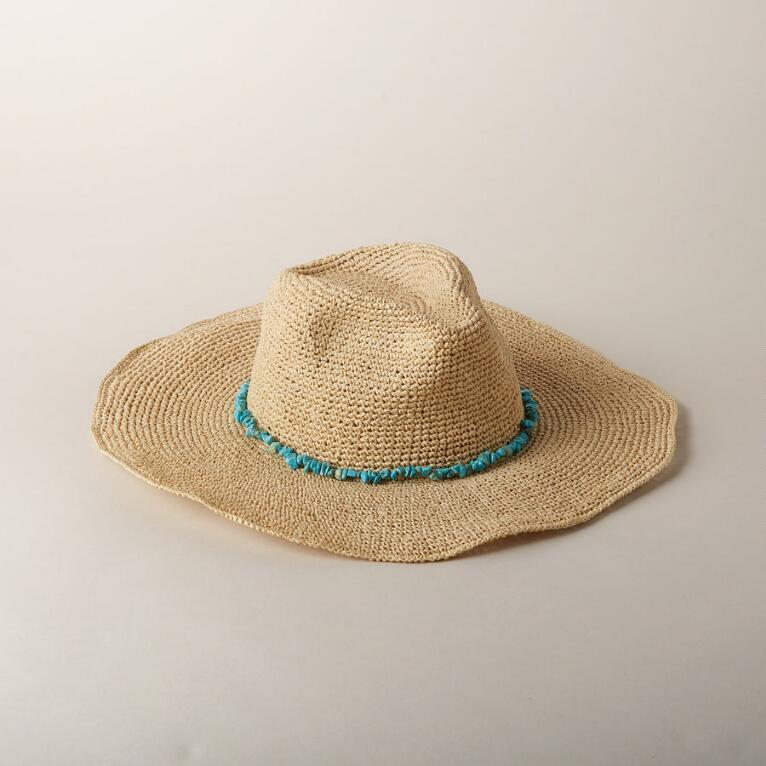 WINGED DREAMS HAT