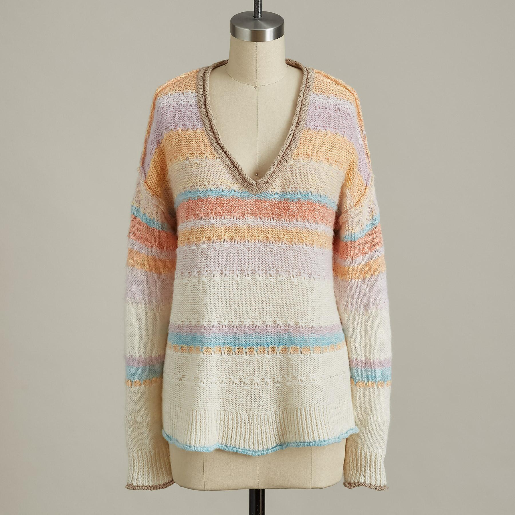 PERFECT SUNSET SWEATER: View 2