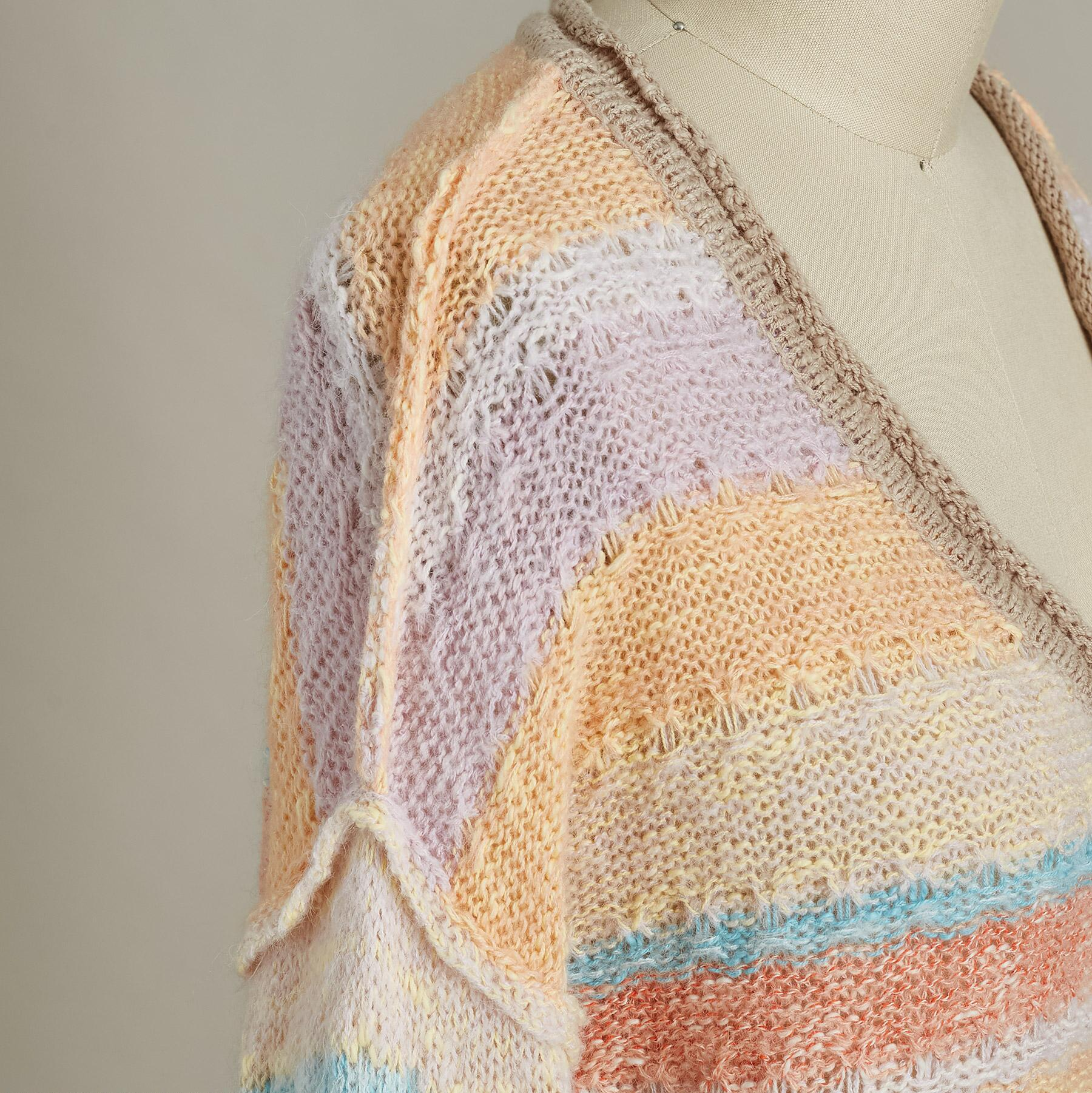 PERFECT SUNSET SWEATER: View 4