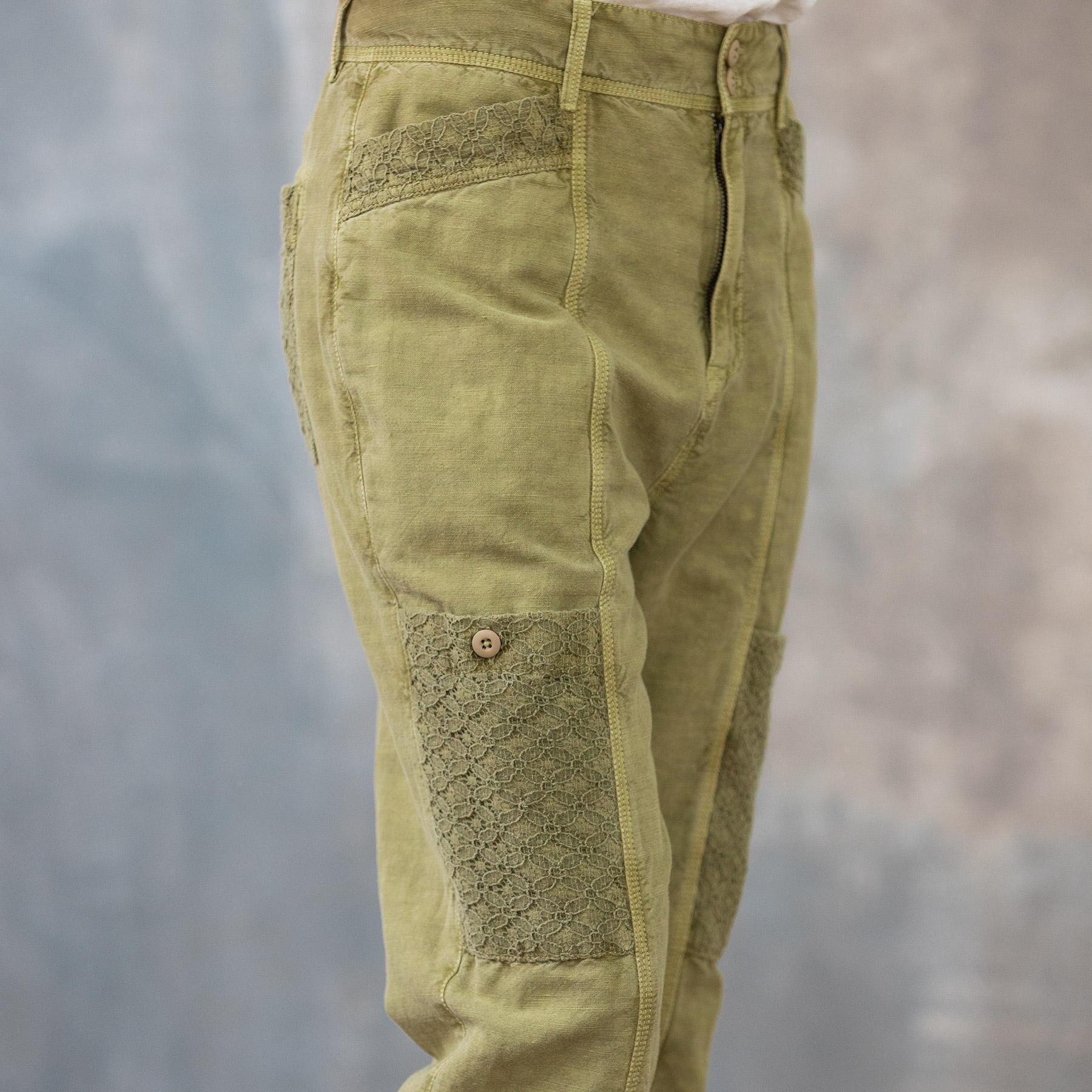 FEMME VOYAGER PANTS - PETITES: View 6