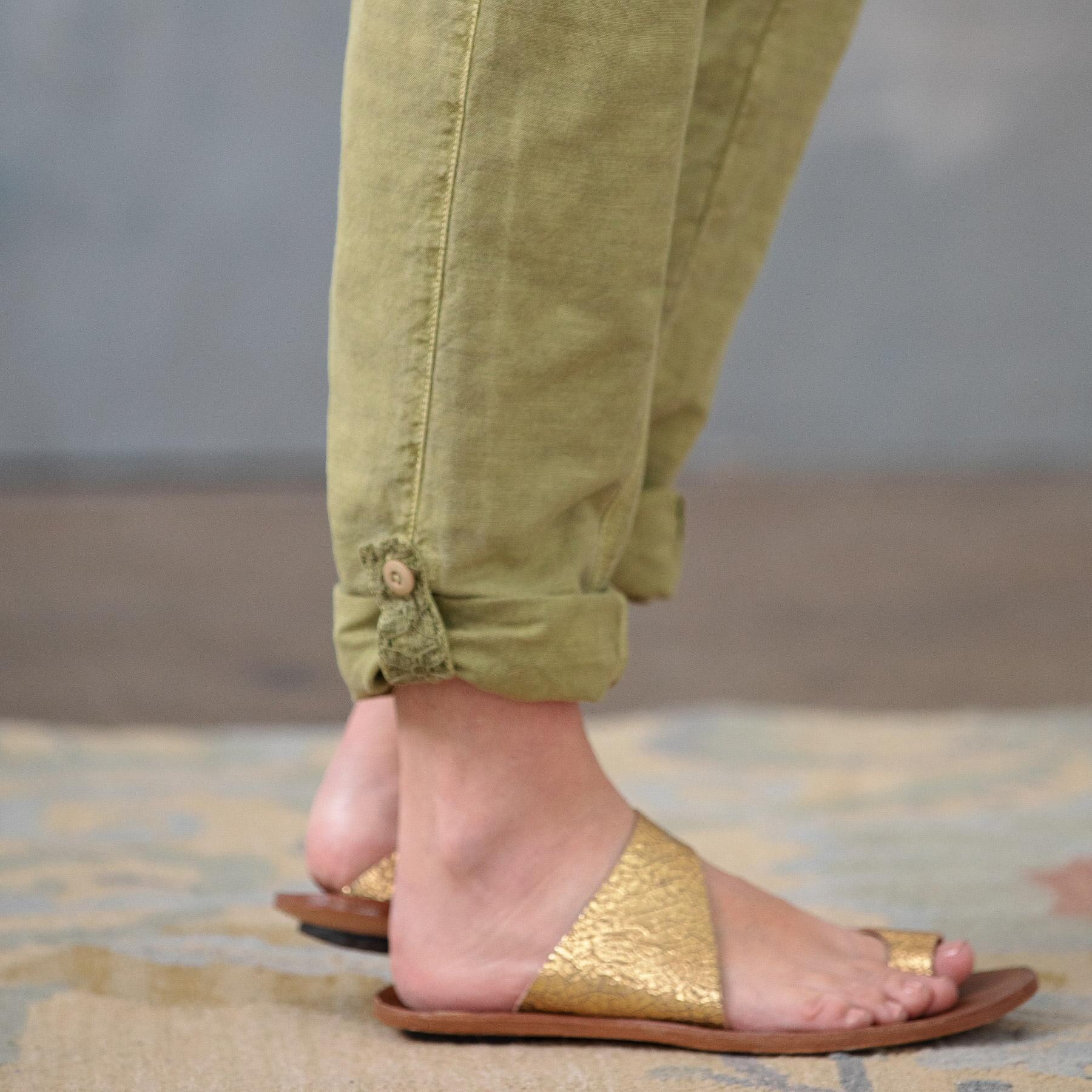 FEMME VOYAGER PANTS - PETITES: View 7