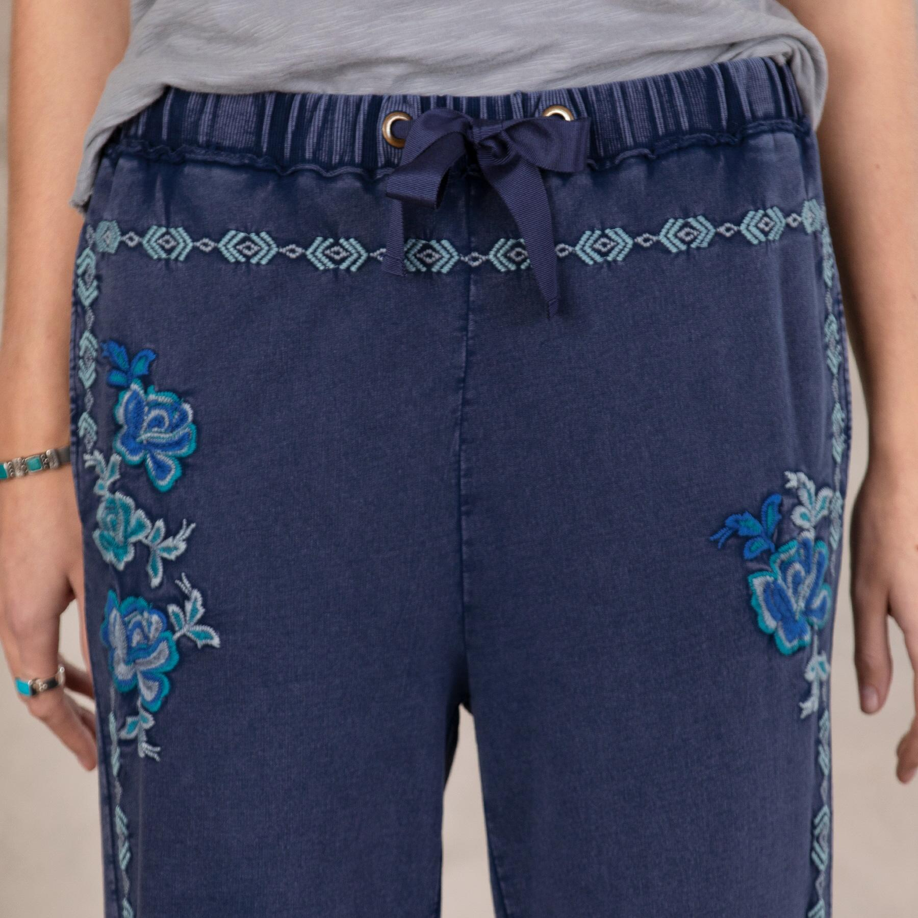 FADED FIELDS JOGGERS: View 6