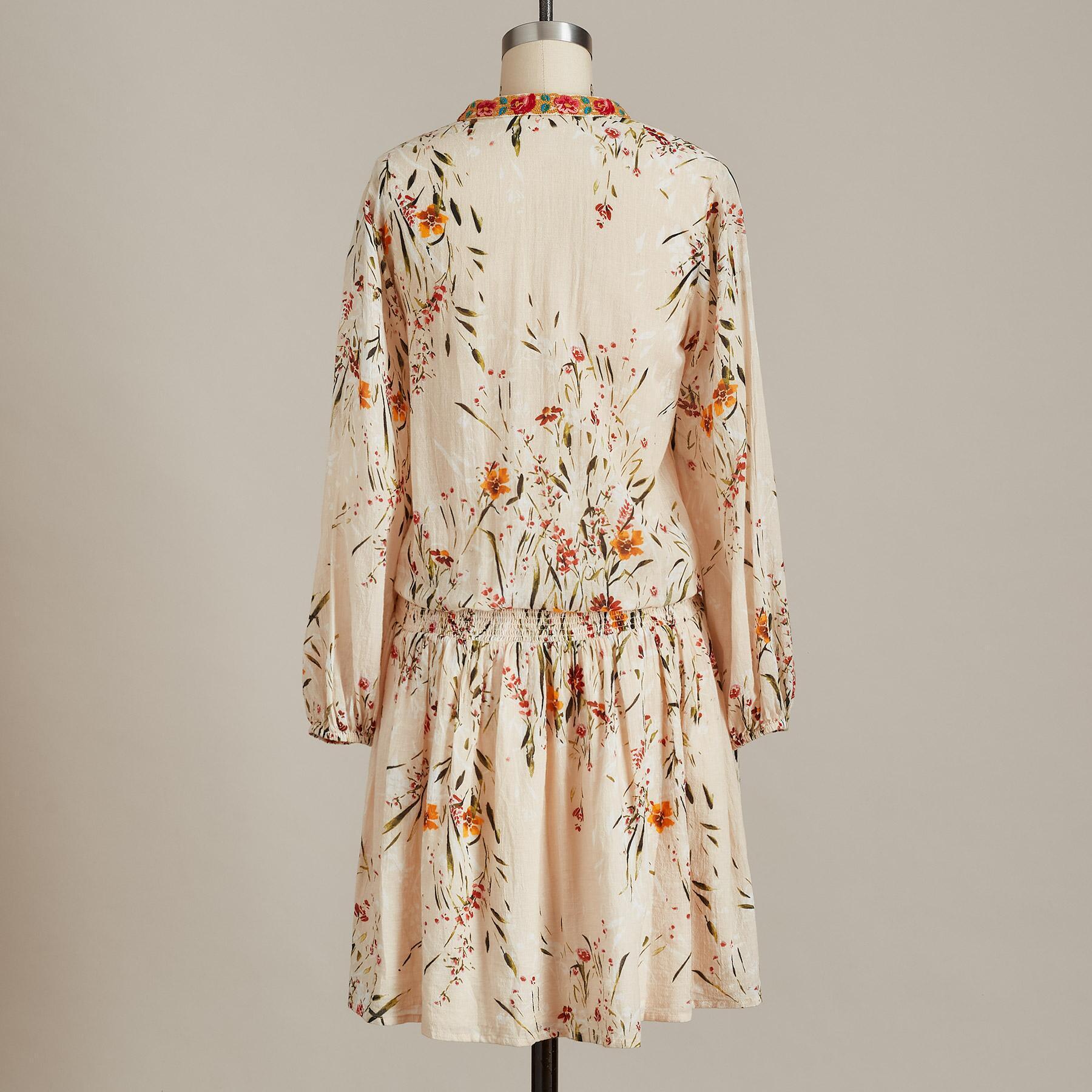 BLOOM EVERYDAY DRESS - PETITES: View 3