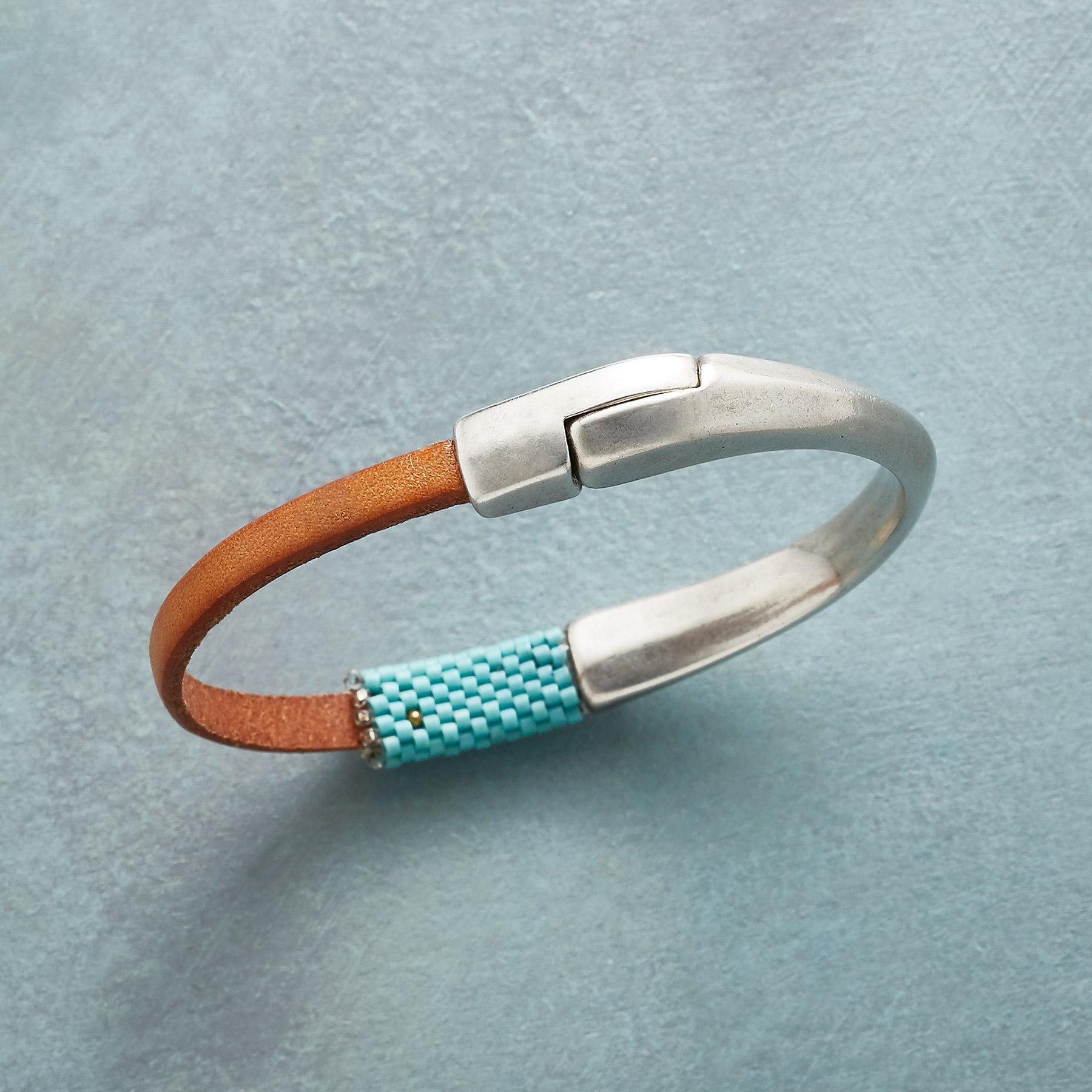 UNITED BY BLUE BRACELET: View 2