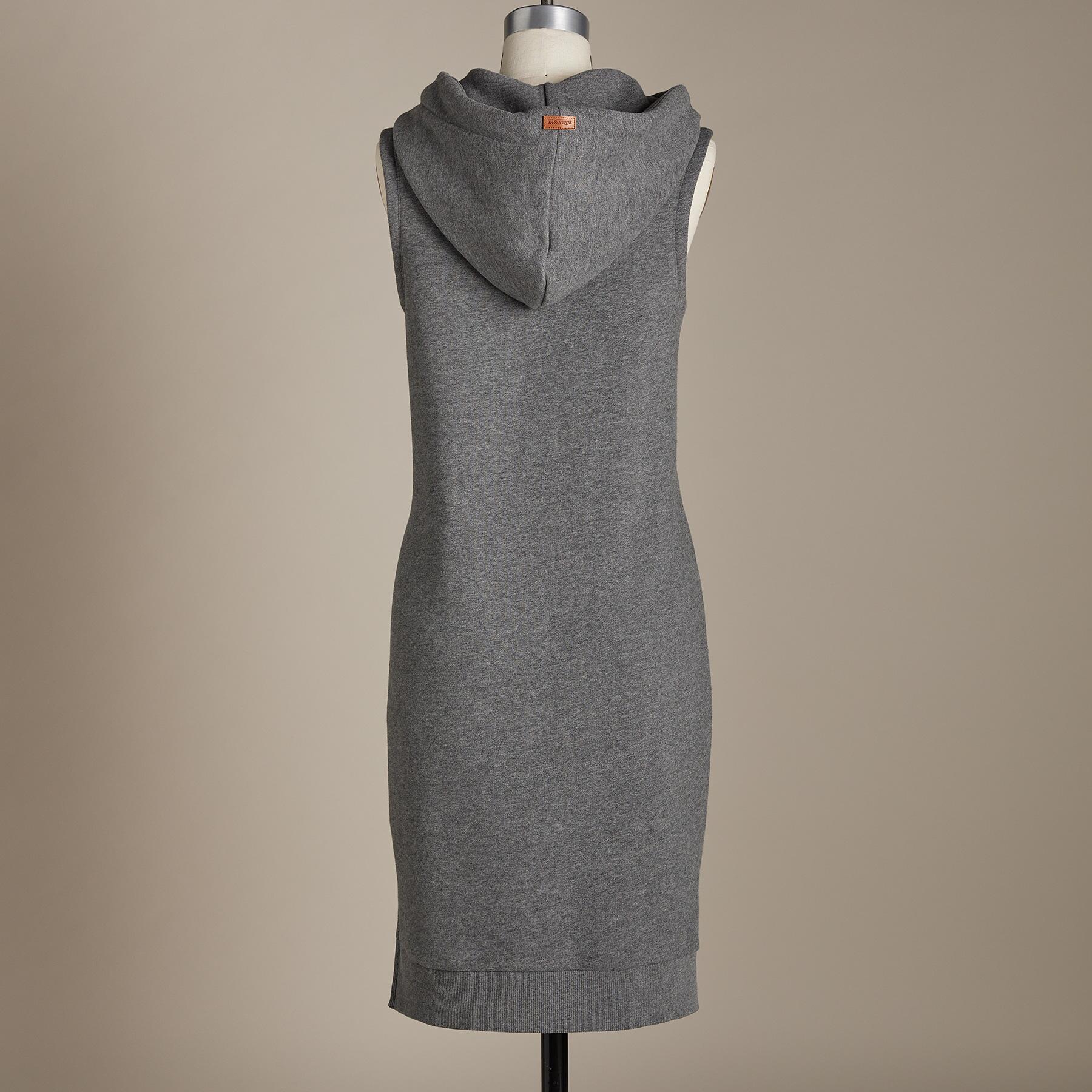 NANCY DRESS: View 3