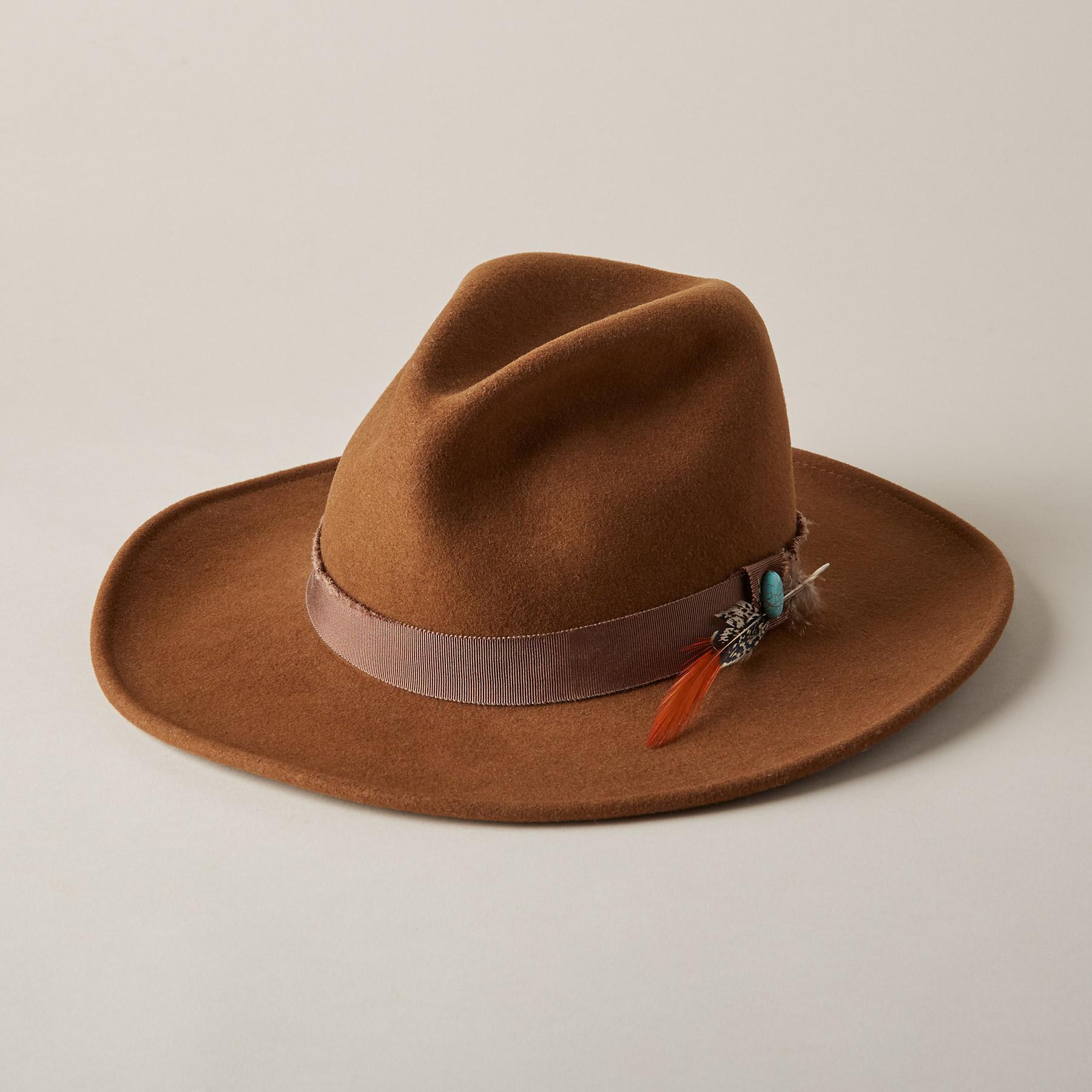 DALLAS HAT: View 1