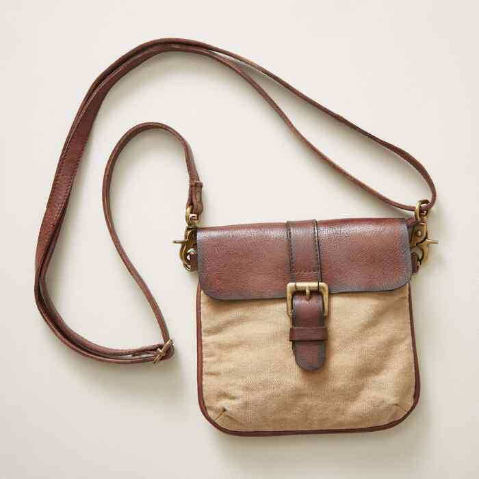 RENEE CROSSBODY BAG