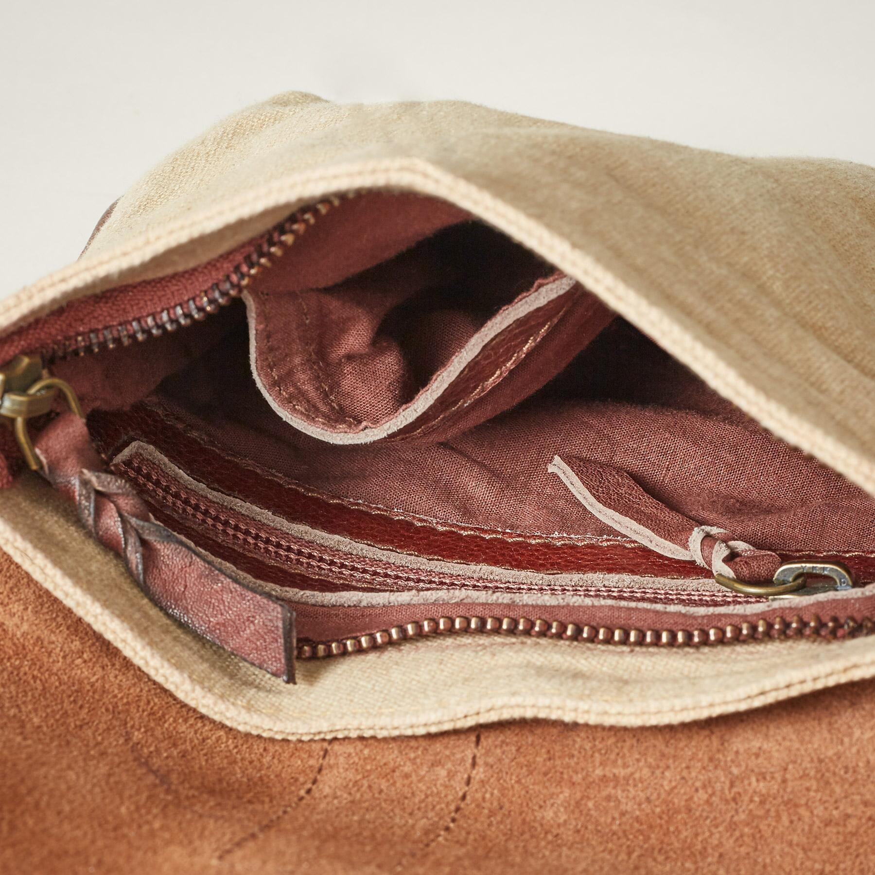 RENEE CROSSBODY BAG: View 3