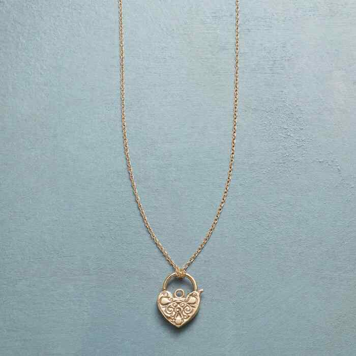 YOURS FOREVER NECKLACE